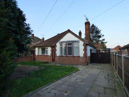 3 Bedrooms Bungalow for sale in Humberstone Lane, Leicester