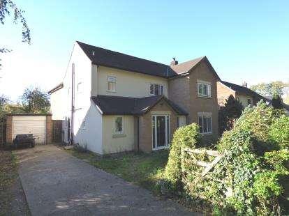 4 Bedrooms Detached House for sale in Saunders Close, Hutton, Preston, Lancashire, PR4