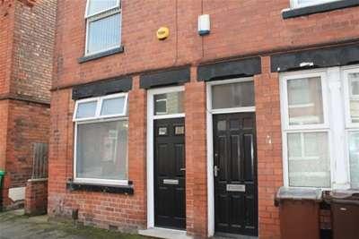 4 Bedrooms House for rent in Melrose Street, Sherwood, NG5 2JP