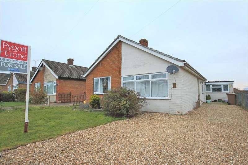 2 Bedrooms Detached Bungalow for sale in Pottergate Close, Waddington, LN5