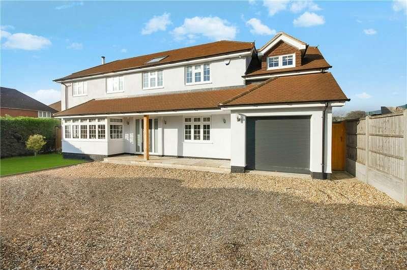 6 Bedrooms Detached House for sale in Wendover Way, Aylesbury, Buckinghamshire
