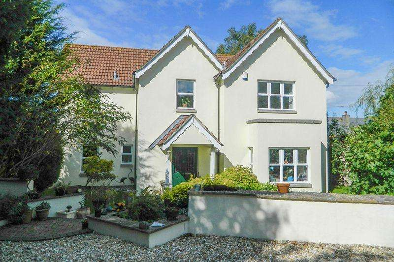4 Bedrooms Detached House for sale in West Street, Banwell
