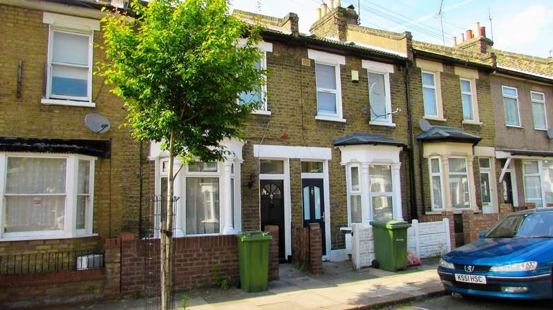 2 Bedrooms Terraced House for sale in Pitchford Street | Stratford E15