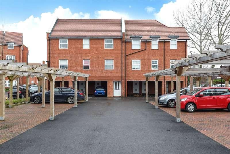 1 Bedroom Apartment Flat for sale in Wilmott House, Ashville Way, Wokingham, Berkshire, RG41
