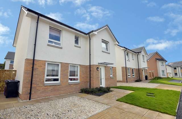 4 Bedrooms Detached House for sale in Lewis - Four Bedroom Detached