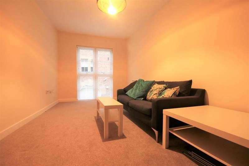 10 Bedrooms Block Of Apartments Flat for sale in Waterloo Street, Newcastle Upon Tyne