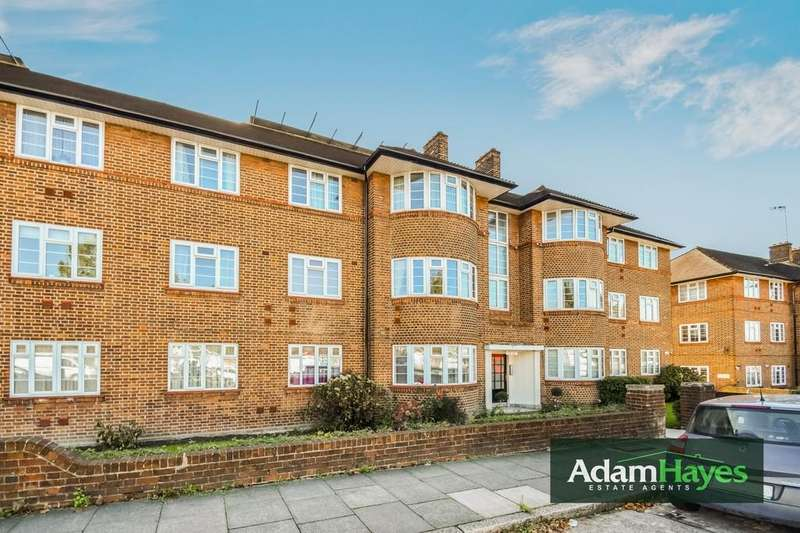 3 Bedrooms Apartment Flat for sale in Beaufort Park, Hampstead Garden Suburb, NW11