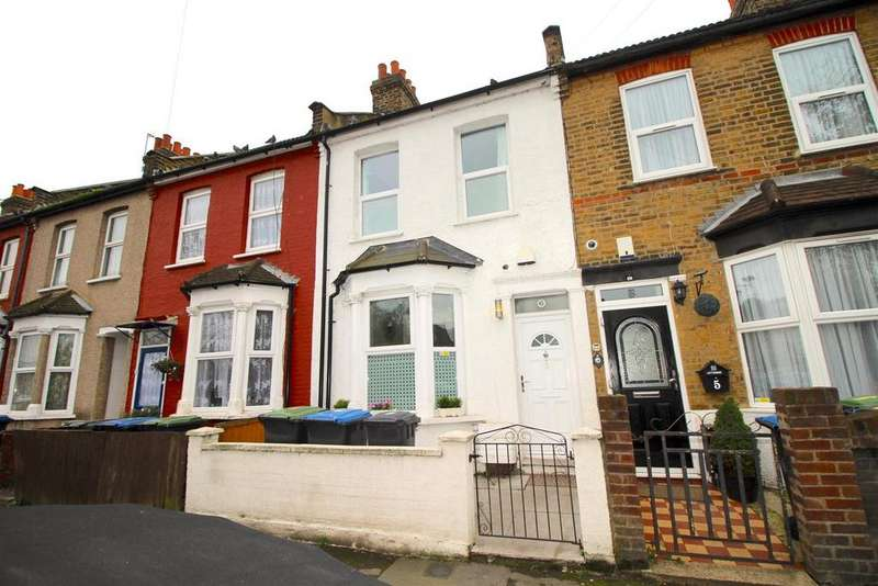 2 Bedrooms Terraced House for sale in Daniel Close, Edmonton, N18