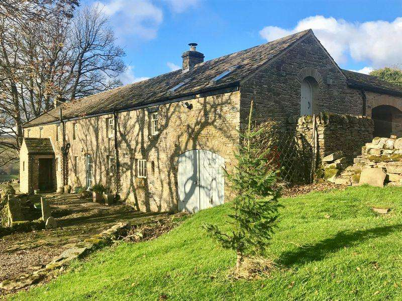 4 Bedrooms Detached House for sale in Allendale