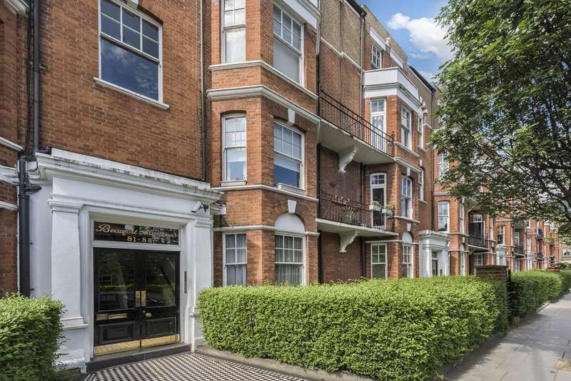 1 Bedroom Apartment Flat for sale in Beaufort Street, Chelsea