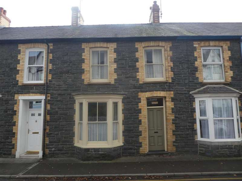 3 Bedrooms House for sale in Bryn Road, Lampeter