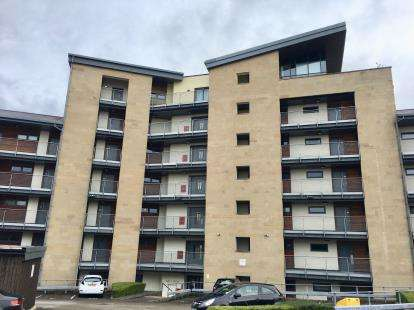 2 Bedrooms Flat for sale in Mill View House, Aalborg Place, Lancaster, LA1