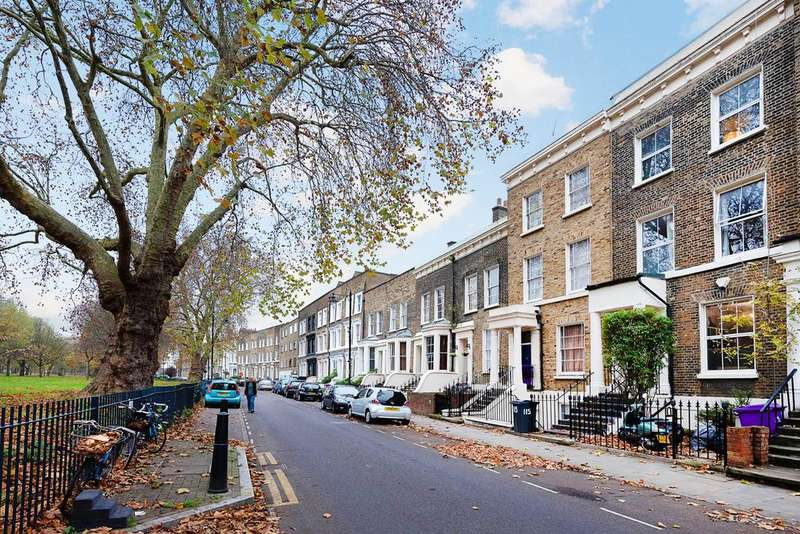 4 Bedrooms House for sale in Cadogan Terrace, Victoria Park, London