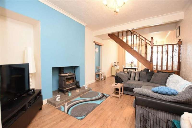 2 Bedrooms Terraced House for sale in Ulverston Road, Lindal In Furness, Cumbria