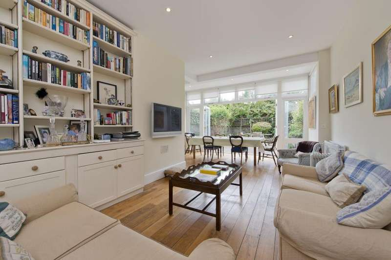 5 Bedrooms House for sale in Wallingford Avenue, North Kensington W10