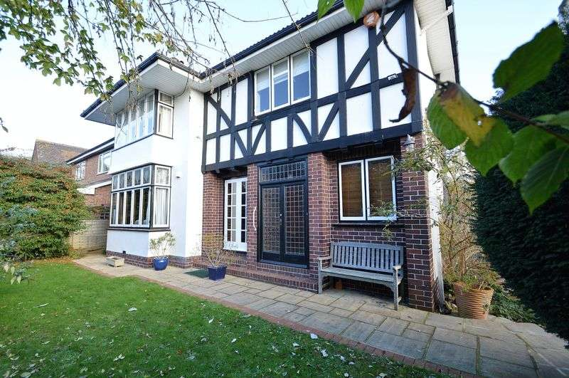 4 Bedrooms Property for sale in Montpelier, Weston-super-Mare