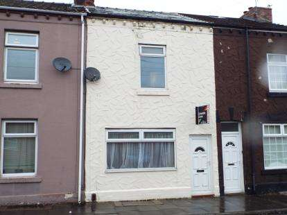 House for sale in Church Street, Widnes, Cheshire, WA8