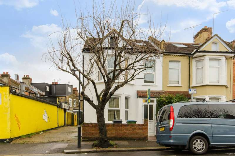 4 Bedrooms House for sale in Ruby Road, Walthamstow, E17