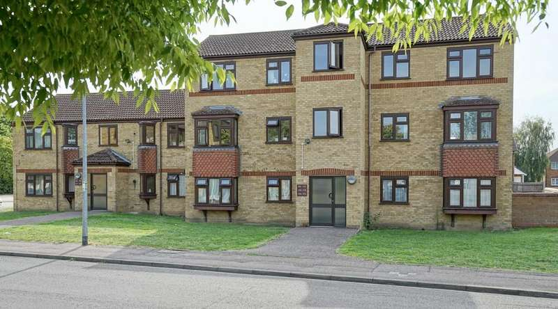 1 Bedroom Apartment Flat for sale in Waverley Avenue, Sandy