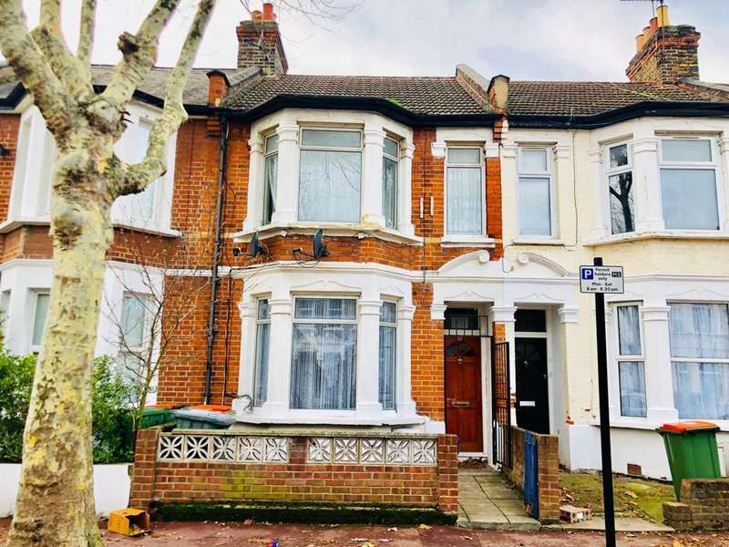 3 Bedrooms House for sale in Macaulay Road, East Ham, E6