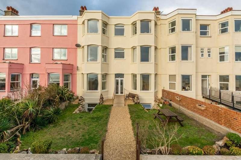 10 Bedrooms Apartment Flat for sale in Pwllheli, Gwynedd, North Wales