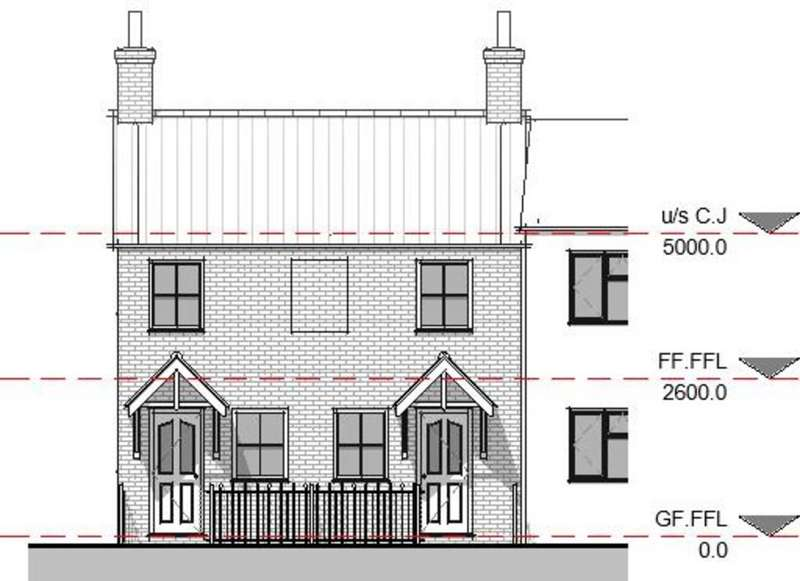 Land Commercial for sale in Spalding, Lincolnshire