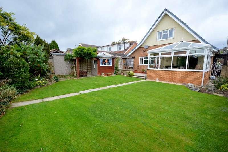 5 Bedrooms Detached House for sale in Skelton Lane, Beighton, Sheffield, S20
