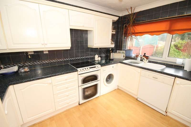 3 Bedrooms Semi Detached House for sale in Andover Crescent, Wigan, Greater Manchester, WN3