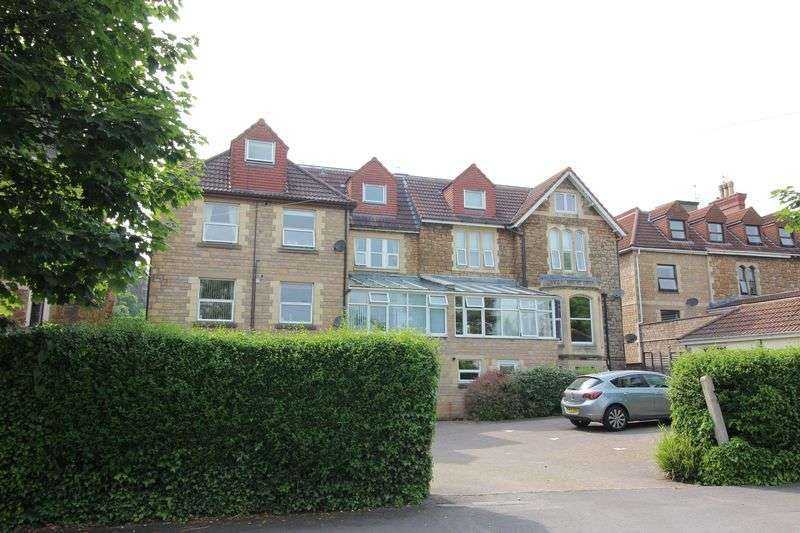 1 Bedroom Property for sale in Battery Road, Portishead
