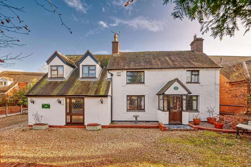 7 Bedrooms Cottage House for sale in Whitacre Heath, Coleshill, B46