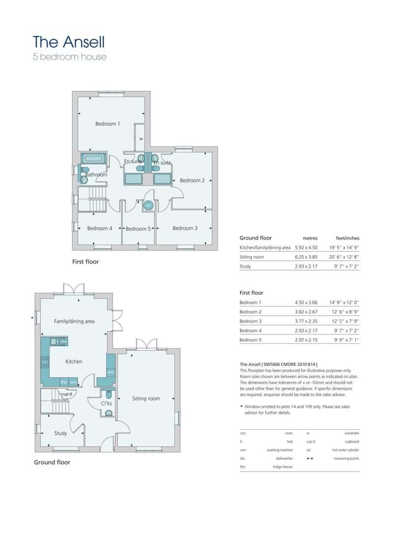5 Bedrooms Detached House for sale in Moreteyne Park, Marston Moretaine