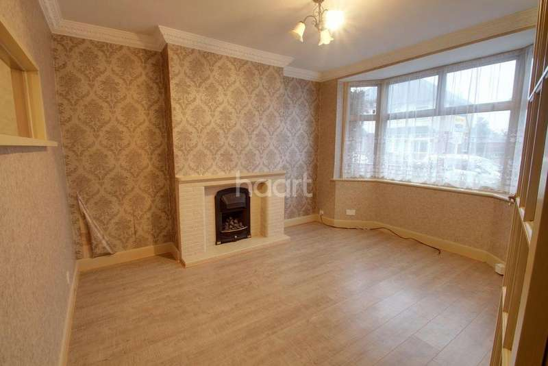3 Bedrooms Semi Detached House for sale in Park Drive, Leicester Forest East, Leicester