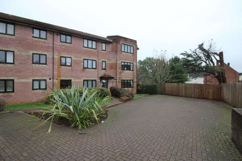 1 Bedroom Property for sale in Woodhill Views Nailsea, Bristol