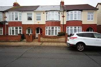 3 Bedrooms House for sale in Lovett Road, Portsmouth, PO3 5EU