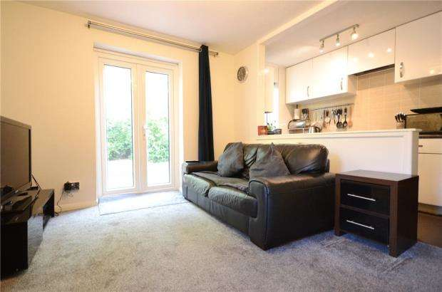 1 Bedroom Maisonette Flat for sale in Sharpthorpe Close, Lower Earley, Reading