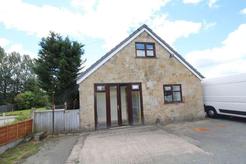 1 Bedroom Property for sale in Long Lane, Bury, BL9