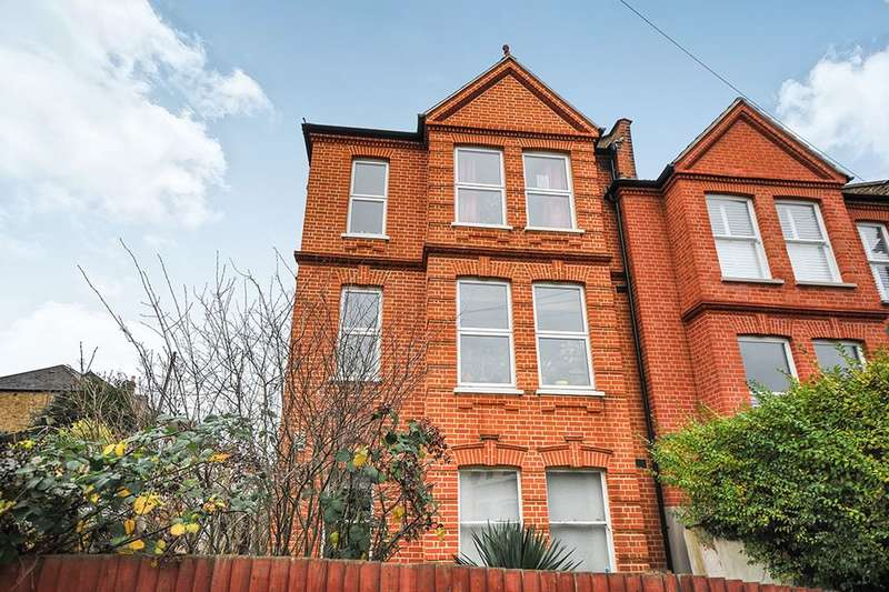 1 Bedroom Flat for sale in Dowanhill Road, London, SE6