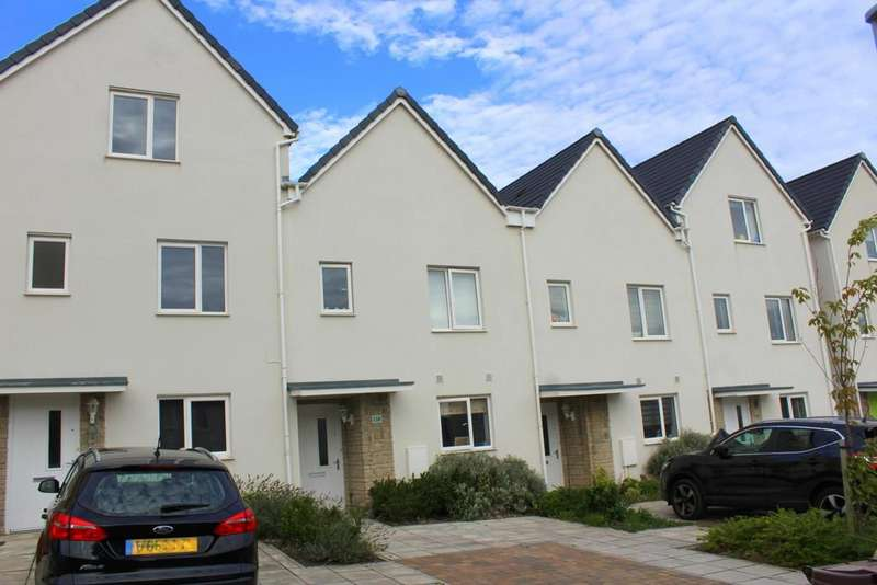 2 Bedrooms Terraced House for sale in Foliot Road, PL2, Plymouth
