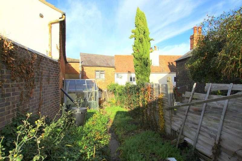 2 Bedrooms Cottage House for sale in Park Hill, Ampthill, Bedfordshire, MK45 2LW