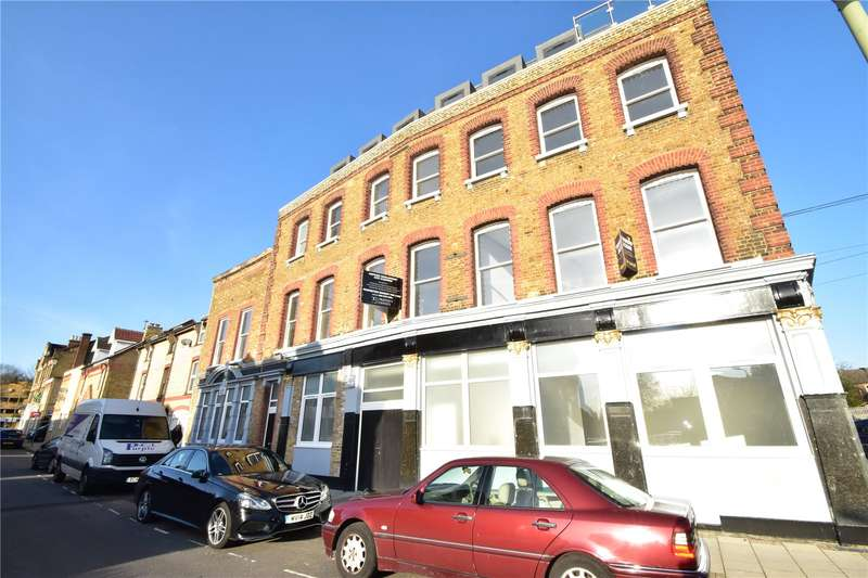 2 Bedrooms Apartment Flat for sale in Station Road, London