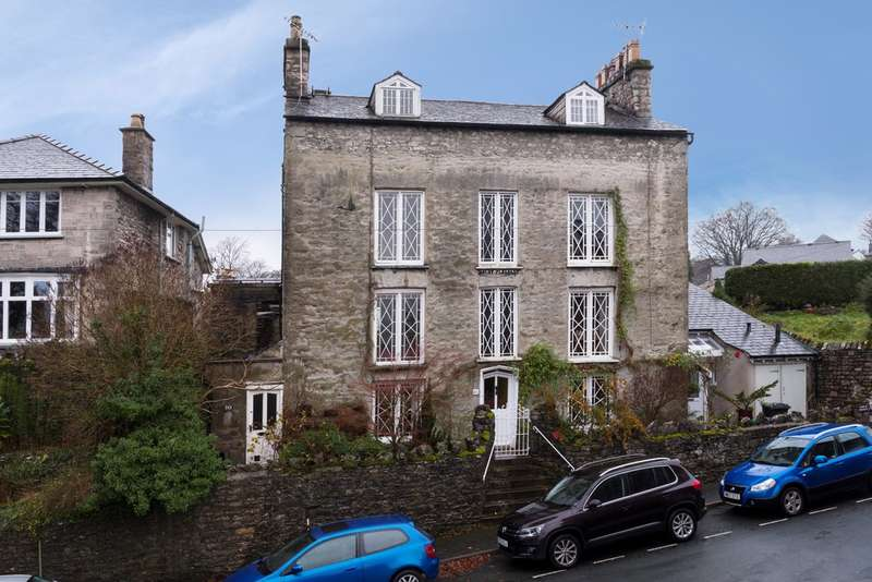 4 Bedrooms Semi Detached House for sale in Mount Pleasant, Kendal