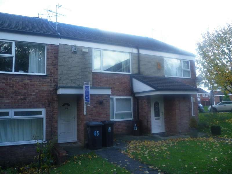 1 Bedroom Flat for sale in Abbey Road, Astley, Manchester