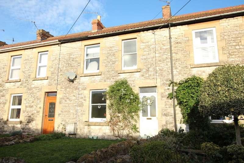 2 Bedrooms Property for sale in Ham Lane, Paulton, Bristol, BS39