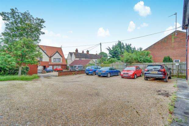 2 Bedrooms Apartment Flat for sale in Swan Street, Sible Hedingham, Halstead