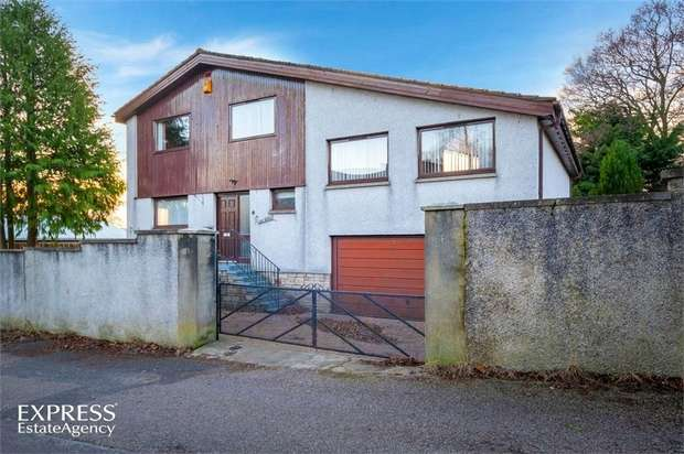 5 Bedrooms Detached House for sale in Brighton Place, Peterculter, Aberdeenshire
