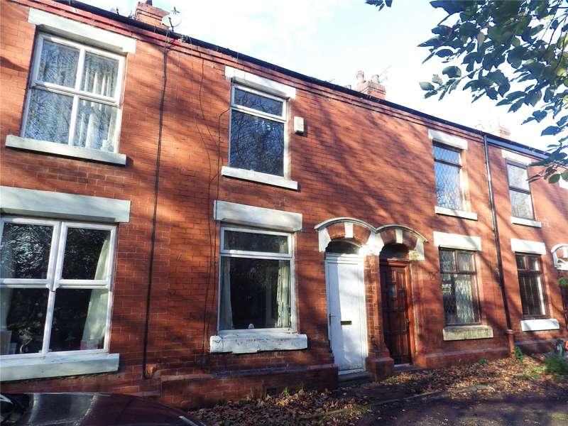 2 Bedrooms Terraced House for sale in Minerva Road, Ashton-under-Lyne, Greater Manchester, OL6