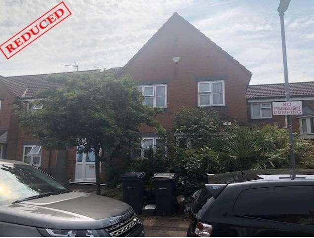 5 Bedrooms Semi Detached House for sale in Fordrough Avenue, Bordesley Green, Birmingham B9