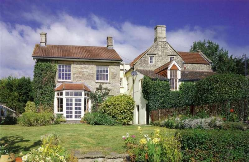7 Bedrooms Detached House for sale in Upper Bristol Road, Clutton