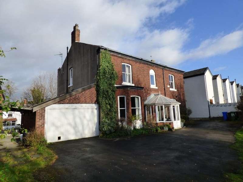 4 Bedrooms Detached House for sale in 89 Currier Lane, Ashton-under-Lyne, Lancashire