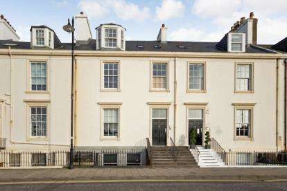 1 Bedroom Flat for sale in Wellington Square, Ayr